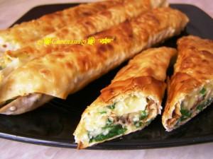 Сигара Берек (турецкая кухня)