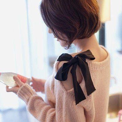 Переделка одежды своими руками из простого свитера