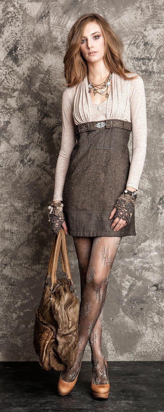 Переделка одежды своими руками в красивое  платье