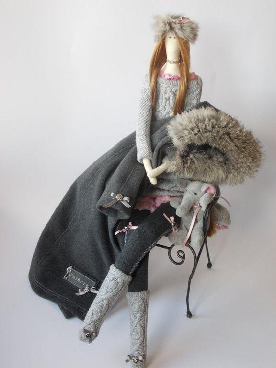 Как сшить одежду для кукол барби